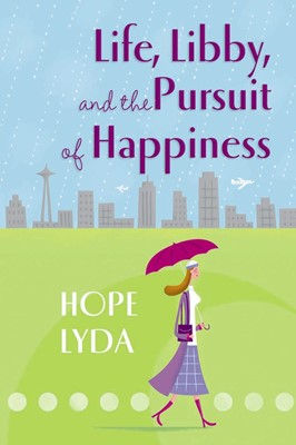 Life, Libby, and the Pursuit of Happiness (Digital delivered electronically)