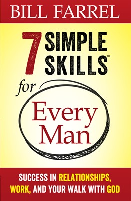 7 Simple Skills™ for Every Man (Digital delivered electronically)