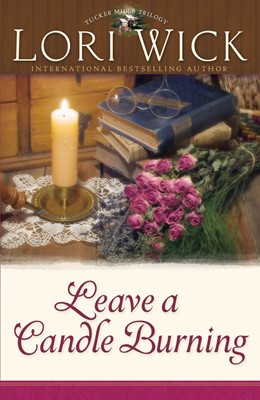 Leave a Candle Burning (Digital delivered electronically)