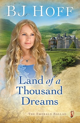Land of a Thousand Dreams (Digital delivered electronically)