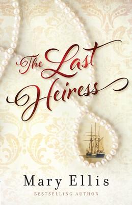 The Last Heiress (Digital delivered electronically)