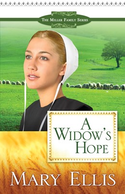 A Widow's Hope (Digital delivered electronically)
