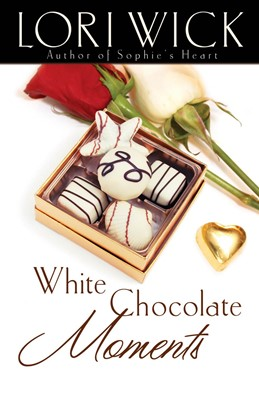 White Chocolate Moments (Digital delivered electronically)