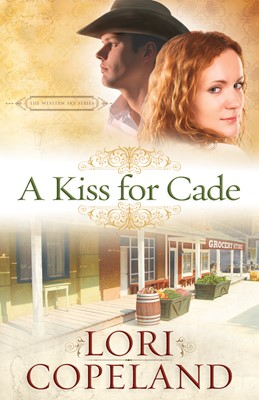 A Kiss for Cade (Digital delivered electronically)