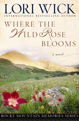 Where the Wild Rose Blooms (Digital delivered electronically)