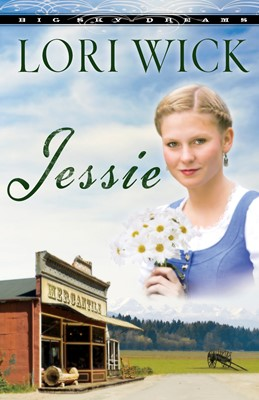 Jessie (Digital delivered electronically)