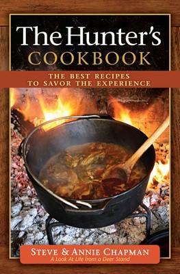 The Hunter's Cookbook (Digital delivered electronically)