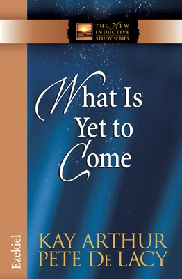 What Is Yet to Come (Digital delivered electronically)