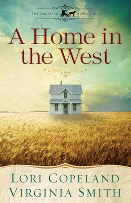 A Home in the West (Free Short Story) (Digital delivered electronically)