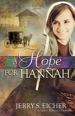 A Hope for Hannah (Digital delivered electronically)
