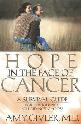 Hope in the Face of Cancer (Digital delivered electronically)