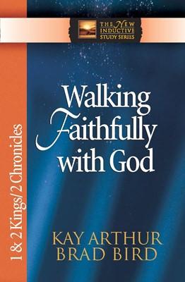 Walking Faithfully with God (Digital delivered electronically)