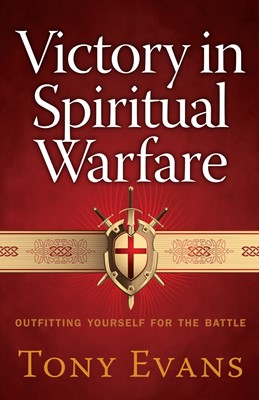 Victory in Spiritual Warfare (Digital delivered electronically)