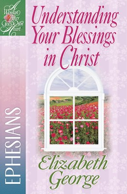 Understanding Your Blessings in Christ (Digital delivered electronically)