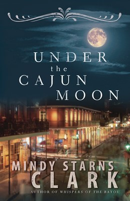 Under the Cajun Moon (Digital delivered electronically)