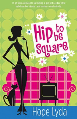 Hip to Be Square (Digital delivered electronically)