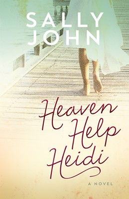 Heaven Help Heidi (Digital delivered electronically)