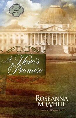 A Hero's Promise (Free Short Story) (Digital delivered electronically)
