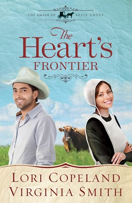 The Heart's Frontier (Digital delivered electronically)