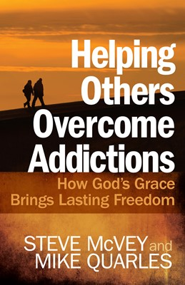 Helping Others Overcome Addictions (Digital delivered electronically)