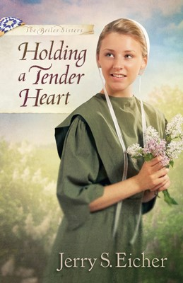 Holding a Tender Heart (Digital delivered electronically)