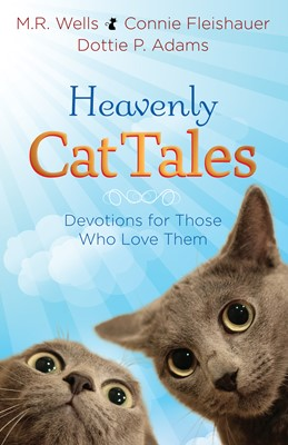 Heavenly Cat Tales (Digital delivered electronically)