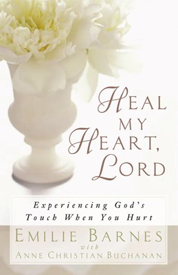 Heal My Heart, Lord (Digital delivered electronically)