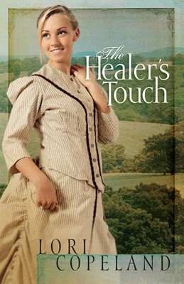 The Healer's Touch (Digital delivered electronically)