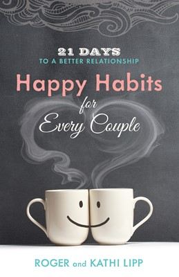 Happy Habits for Every Couple (Digital delivered electronically)