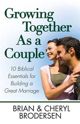 Growing Together As a Couple (Digital delivered electronically)