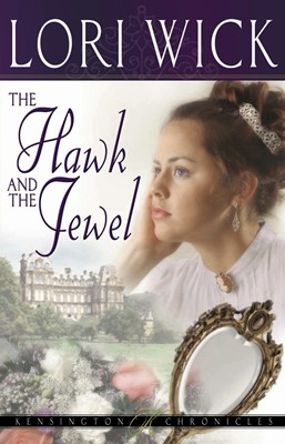 The Hawk and the Jewel (Digital delivered electronically)