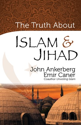 The Truth About Islam and Jihad (Digital delivered electronically)