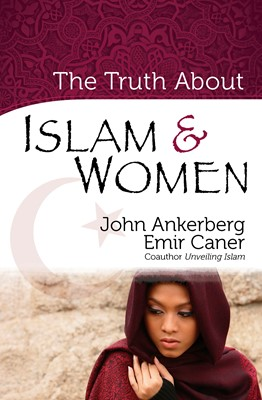 The Truth About Islam and Women (Digital delivered electronically)