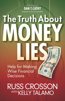 The Truth About Money Lies (Digital delivered electronically)
