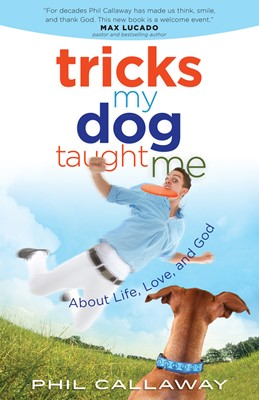 Tricks My Dog Taught Me (Digital delivered electronically)