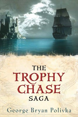 The Trophy Chase Saga (Digital delivered electronically)