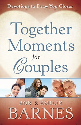 Together Moments for Couples (Digital delivered electronically)