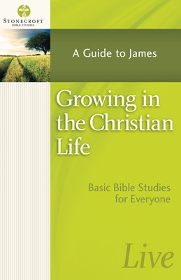 Growing in the Christian Life (Digital delivered electronically)