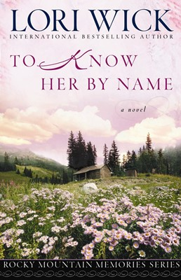 To Know Her by Name (Digital delivered electronically)