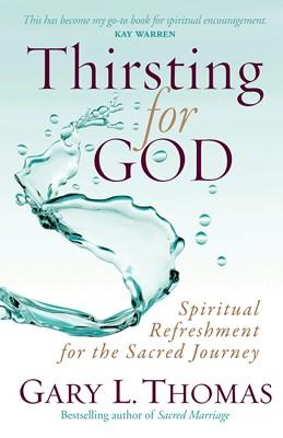 Thirsting for God (Digital delivered electronically)