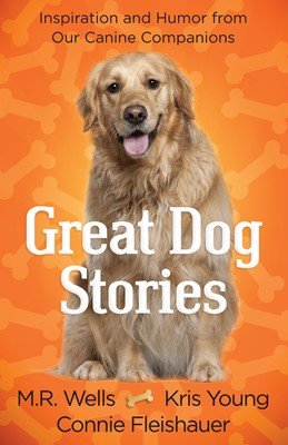 Great Dog Stories (Digital delivered electronically)