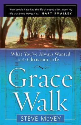 Grace Walk (Digital delivered electronically)