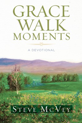 Grace Walk Moments (Digital delivered electronically)