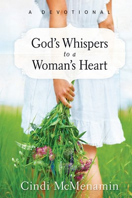 God's Whispers to a Woman's Heart (Digital delivered electronically)