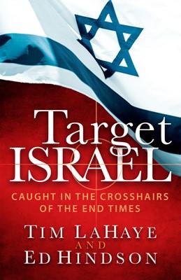 Target Israel (Digital delivered electronically)