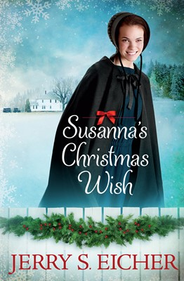 Susanna's Christmas Wish (Digital delivered electronically)