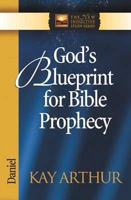 God's Blueprint for Bible Prophecy (Digital delivered electronically)
