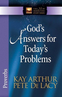 God's Answers for Today's Problems (Digital delivered electronically)