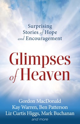 Glimpses of Heaven (Digital delivered electronically)