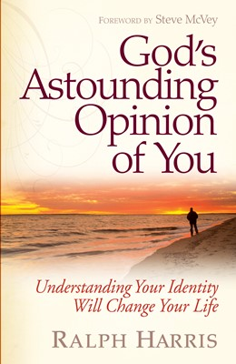 God's Astounding Opinion of You (Digital delivered electronically)